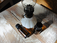 Essential Oils My use of essential oils on our small farmish.